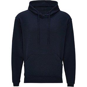 Arco Essentials Navy Hoodie