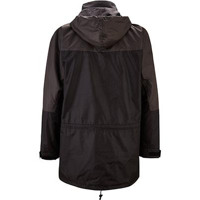 Arco Essentials 3-in-1 Jacket Black/Grey