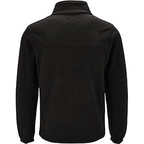 Arco Essentials Fleece Black
