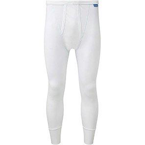 PULSAR Blizzard BZ1503 Men's White Thermal Long Johns