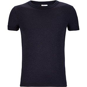 Arco Essentials Navy Short-Sleeve Thermal Vest