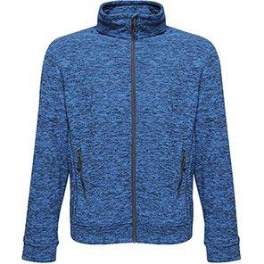 Regatta Thornly Navy Full-Zip Fleece Jacket