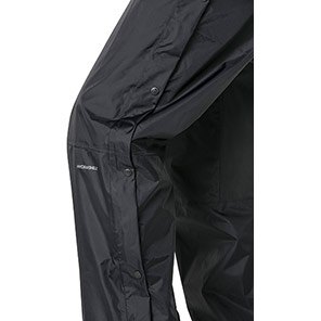 Berghaus® Women's Deluge Overtrouser Black
