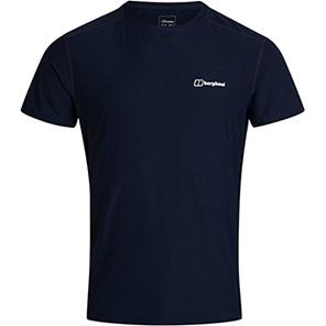 Berghaus 24/7 Tech Navy T-Shirt