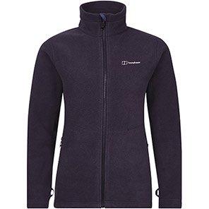 Berghaus InterActive Prism Women's Dark Blue Fleece Jacket