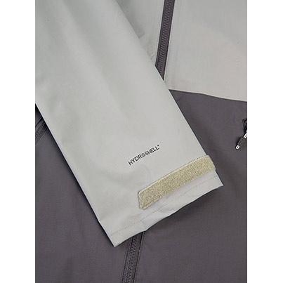 Berghaus Deluge Pro 2.0 Jacket Primary Base Colour Charcoal Secondary Base Colour Grey
