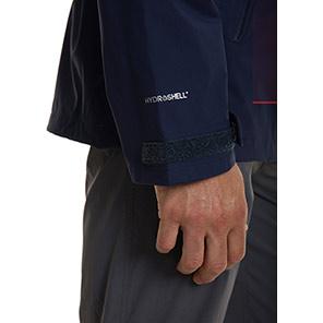 Berghaus Deluge Pro 2.0 Jacket Primary Base Colour Black Secondary Base Colour N/A