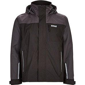 DEWALT Storm Black Jacket
