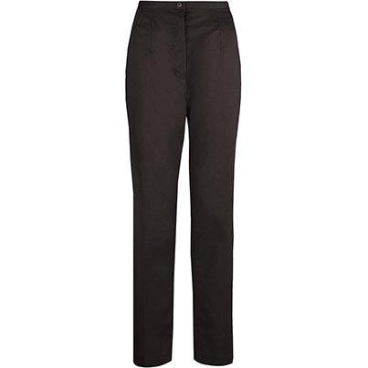 Alsi Flexi Stretch Trouser Female Primary Base Colour Black Secondary Base Colour N/A