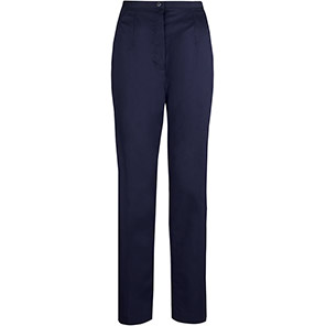 Alsico Alsicare Women's Navy Flexi-Stretch Trousers