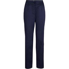 Alsico Alsicare Women's Navy Trousers