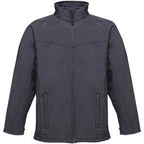 Regatta Uproar Men's Navy Softshell Jacket