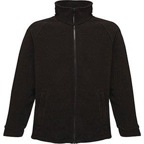 Regatta Thor III Black Fleece Jacket