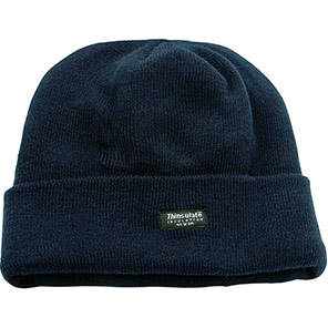 Regatta Thinsulate Black Beanie Hat