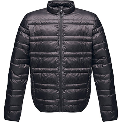 Regatta Firedown Insulated Jacket Primary Base Colour Black Secondary Base Colour N/A