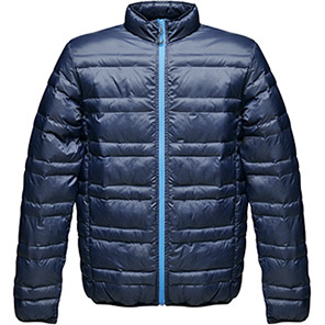 Regatta Firedown Insulated Jacket Primary Base Colour Navy Secondary Base Colour N/A