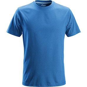 Snickers 2502 Classic True Blue T-Shirt