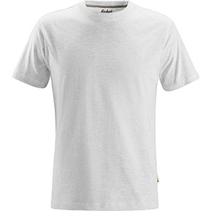 Snickers 2502 Classic Ash Grey T-Shirt