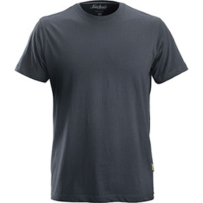 Snickers 2502 Classic Steel Grey T-Shirt