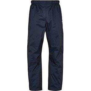 TROJAN Navy Waterproof Overtrousers