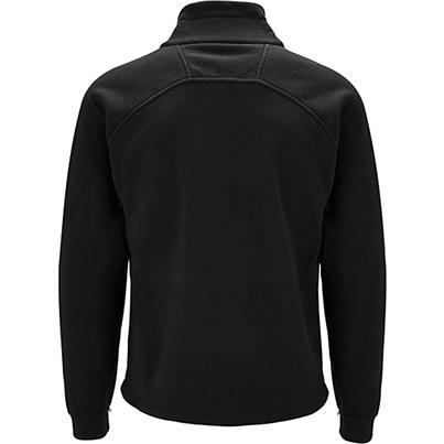 Trojan® Men's Glacier Fleece Black
