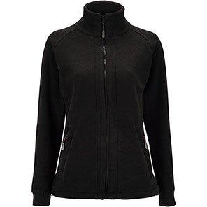 Trojan® Women's Glacier Fleece Black