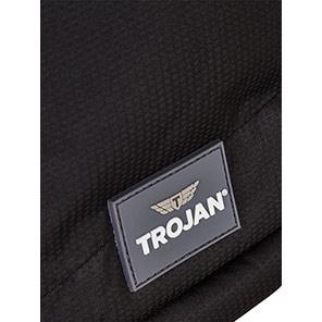 Trojan® Padded Gilet Black