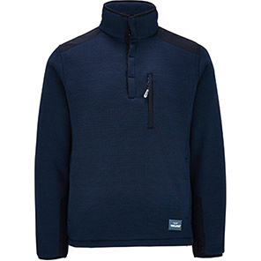 Trojan® Tradesman Sweater Navy/Black