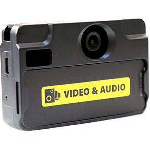Edesix VT100 VideoTag Body Camera