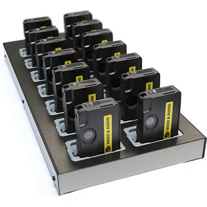 VT100 14 Slot Dock