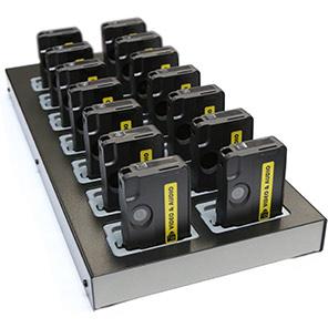 Edesix VT100 VideoTag Multi-Port Docking Station