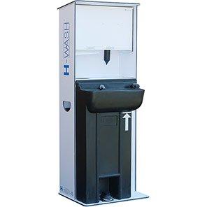 H-WASH 45 Handwashing Station