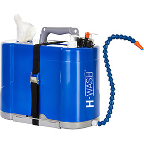 H-WASH Shouldersink Portable Handwashing Station