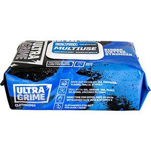 UltraGrime Pro Multiuse Wipes (Pack of 100)