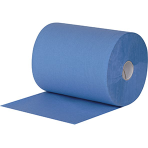 6Roll ARCO PaperTowel2PlyBlue