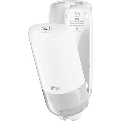 Tork Elev S1 Disp Soap Liq Wht 560000