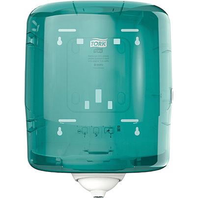 Tork Reflex Dispenser Turquoise 473180
