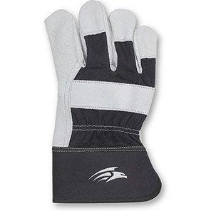 Perf G3 Black/Grey Superior Rigger Gloves