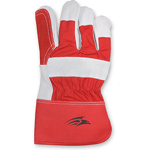 Perf G6 Reinforced Rigger Gloves (Pack of 100 Pairs)