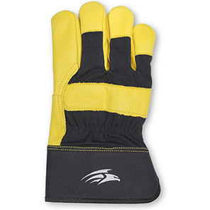 Perf G7 Grain-Leather Rigger Gloves (Pack of 100 Pairs)