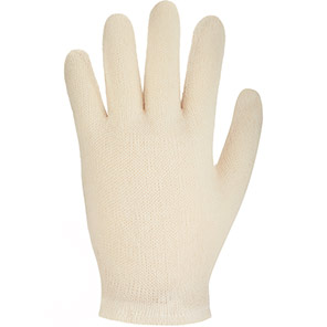 Arco Men's Cotton Stockinette Liner Gloves (Box of 300 Pairs)