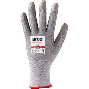 Arco PU-Coated Cut-D Gloves