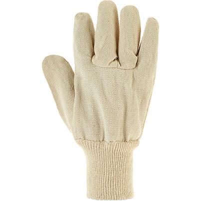 Arco Cotton Drill Reversible Glove