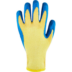 Arco Latex-Coated Grip Gloves (Pack of 12 Pairs)