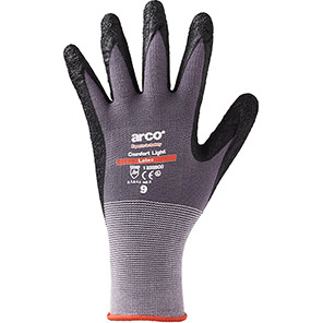 Arco Comfort 15g Latex Glove