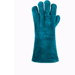Arco Green Lined Contractor Gloves (Pack of 12 Pairs)