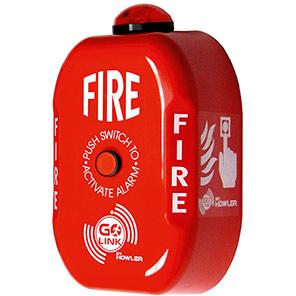 Howler GoLink Fire Alarm
