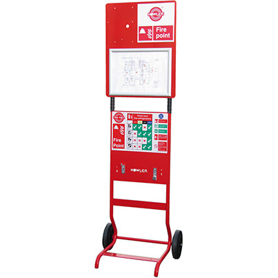 Howler Fire Point Trolley