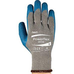 Ansell ActivArmr 80-100 Work Gloves