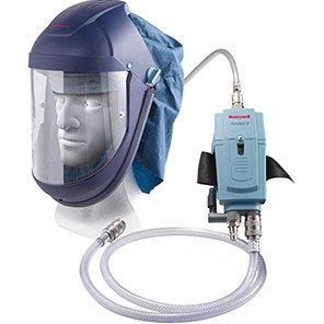 Honeywell Airvisor 2 MV Painter's Air-Fed Respirator Kit